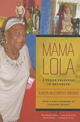 Mama Lola By Brown, Karen McCarthy/ Michel, Claudine (FRW)