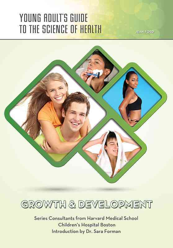 Growth & Development By Ford, Jean