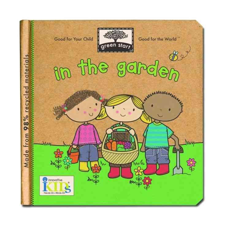 In the Garden By Bockol, Leslie/ Phillips, Jillian (ILT)